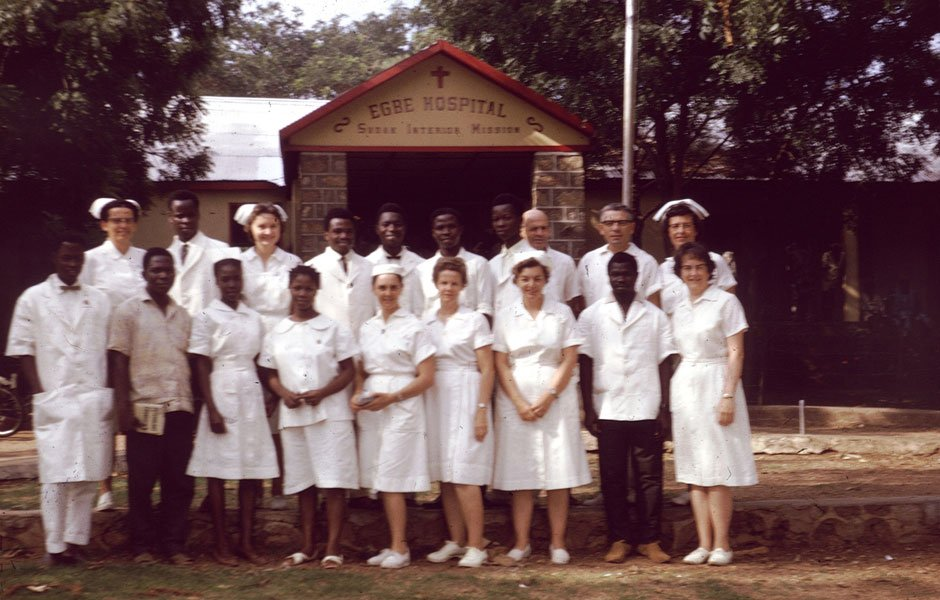 history of nursing in nigeria and The nursing and midwifery council (nmc), the professional regulator for nurses  and midwives in the united kingdom (uk) has approved the.