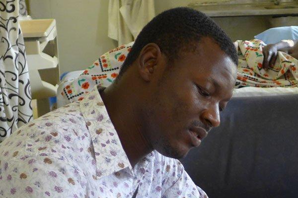 Dr. Oguntoye, Stephen Oladapo