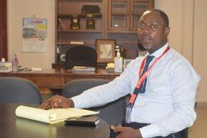 Family Medical Residency at Egbe Hospital