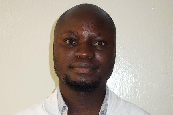Mr. Habila Gayus Kombo