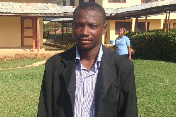 Pastor Ogungbemi, Emmanuel Olusegun