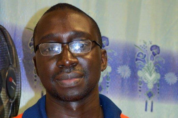 Dr. Babatunde, Adewole Michael