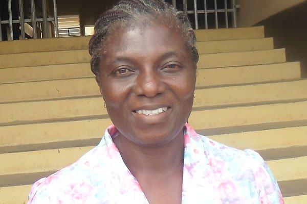 Mrs. Ojo, Christiana Bola