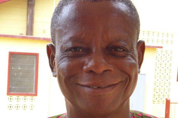 Pastor Alabi, Julius Taiye