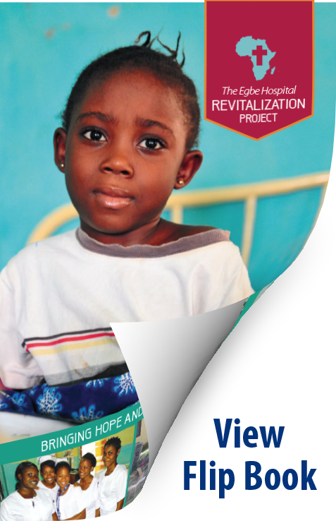 Egbe Revitalization Brochure