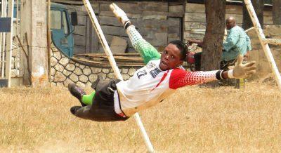 egbe soccer goalie