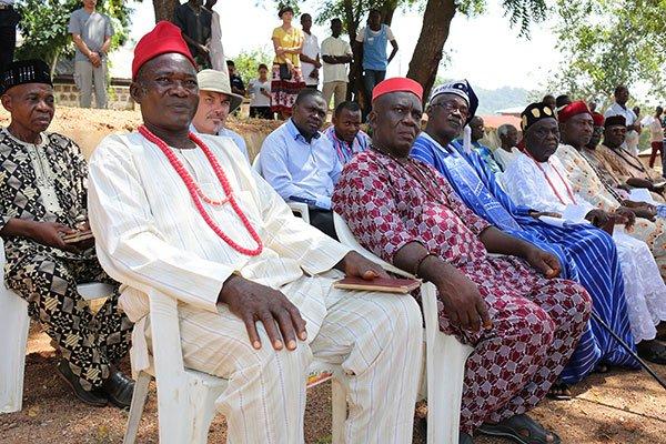Egbe Chiefs