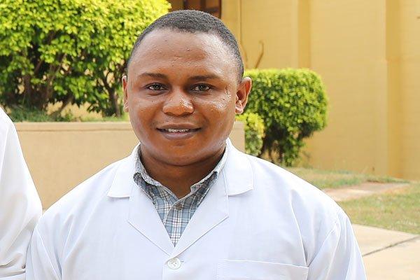 Dr. Osuji, Nnamdi Thaddeus