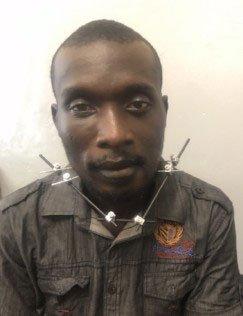 Emmanuel patient Egbe