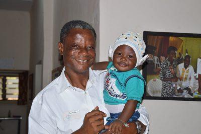 My story at Egbe Hospital, Nigeria