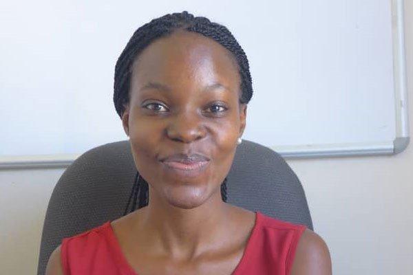 Dr. Ojo, Miriam Imoleayo