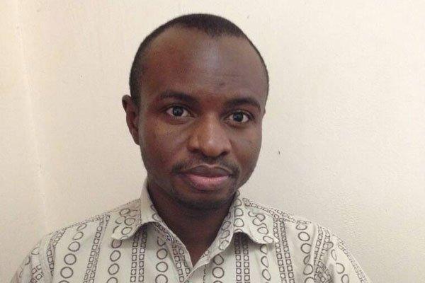 Pastor Oladele Shola