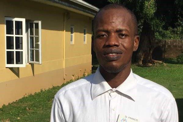 Dr. Nwaze Francis Umahi