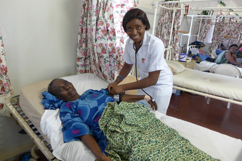 Egbe Hospital Benevolent Fund