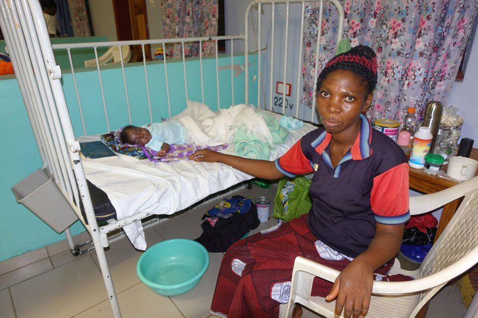 Benevolent Fund for Egbe Patients