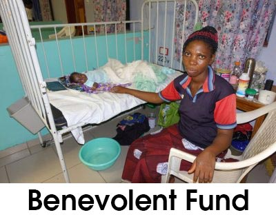 Donate to the Egbe Benevolent Fund