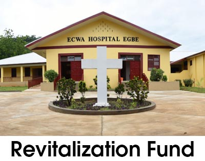 Donate to the Egbe Revitalization Project