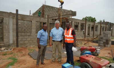 Egbe Roof Construction