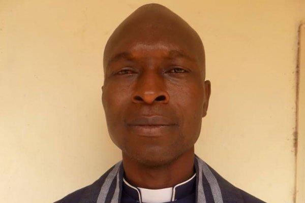 Rev. Dr. Isaiah Gbenga Bolaji