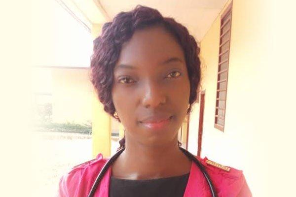 Dr. Aloko, Opeyemi Folaranmi